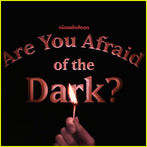 Nickeolodeon Shares First 'Are You Afraid of the Dark?' Reboot Teaser - Watch!