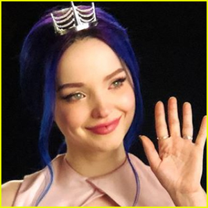 Dove Cameron Says Goodbye to 'Descendants' In Emotional Note