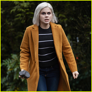 'iZombie's Series Finale Will Have No Cliffhangers