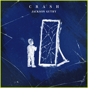 Jackson Guthy Drops 'Crash,' His Most Personal Song Yet - Listen Now!