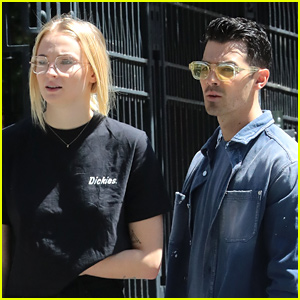 Joe Jonas Says Having Kevin's Daughters on Tour With Them Is The Best