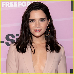 Katie Stevens Gets Real About Body Confidence on Instagram
