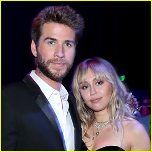 Liam Hemsworth Speaks for First Time Since Miley Cyrus Split