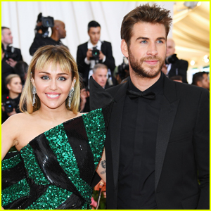 Liam Hemsworth Opens Up About Miley Cyrus Split: 'I Wish Her Happiness'