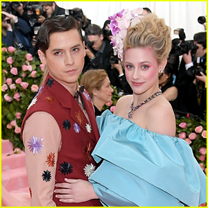 Lili Reinhart Writes a Beautiful Birthday Message for Cole Sprouse