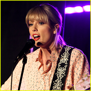 Taylor Swift Kicks Off 'Lover' Secret Sessions in London - Everything You Need to Know!