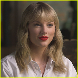 Taylor Swift Confirms She'll Record Her Old Songs Again!