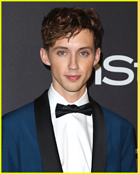 Troye Sivan Puts Reporter On Blast After Invasive Question In Interview