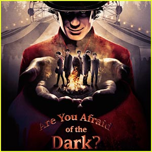 Watch The First Teaser For Nickelodeon's 'Are You Afraid of the Dark?' Reboot!