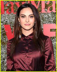 Camila Mendes Opens Up About Constantly Moving During Childhood: 'It Was a Bit Traumatic'