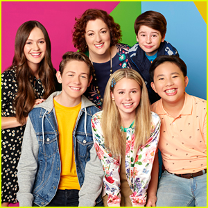 'Coop & Cami Ask The World' Cast Dishes About Upcoming Season 2!