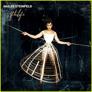 Hailee Steinfeld Drops 'Afterlife' Video - Watch Now!