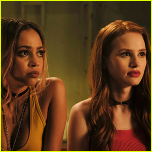 Is There Trouble Ahead for Choni On 'Riverdale' This Season?