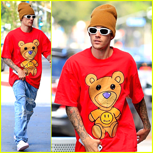 Justin Bieber Finds Out He's Related To Another Musician & A Movie Star!