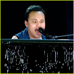 Kodi Lee Does It Again, Blows Away 'AGT' Judges During Semi-Finals!