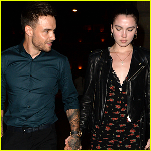 Liam Payne Can't Stop Gushing Over Girlfriend Maya Henry & It's Just the Cutest Thing