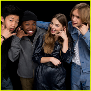 The 'Looking For Alaska' Cast Dishes On If They Pulled Pranks on the Set While Filming