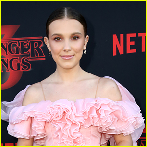Millie Bobby Brown & Sister Paige To Produce Cancer Drama Movie With Netflix