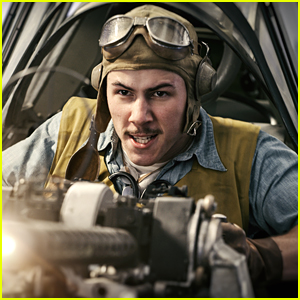 Watch Nick Jonas Fight in WWII In 'Midway's New Trailer