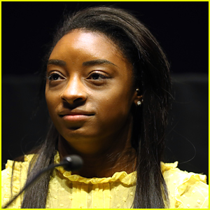 Simone Biles Speaks Out After Brother's Murder Charge