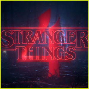 'Stranger Things 4' Announced: 'We're Not In Hawkins Anymore'
