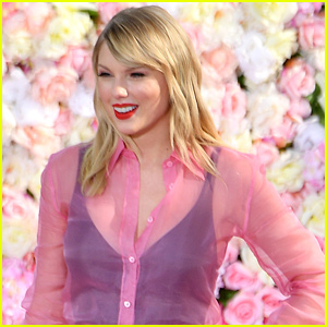 Taylor Swift Reveals New Radio Single Off 'Lover' Album