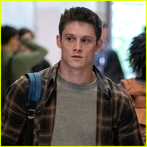 Timothy Granaderos Shares How He Reacted To Monty's Storyline on '13 Reasons Why' Season 3