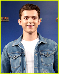 Tom Holland Opens Up About Living Out of the Spotlight