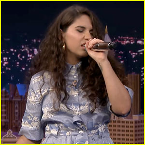 Alessia Cara Proves She's the Best at Impressions!
