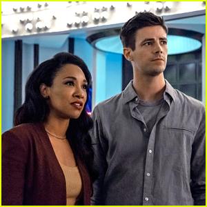 Barry & Iris Got Some Devastating News In 'The Flash' Season 6 Premiere (Spoiler Alert)