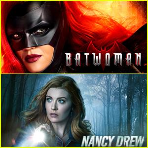 'Batwoman' & 'Nancy Drew' Will Get Full Seasons at The CW!
