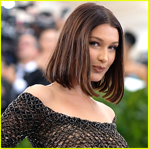 Bella Hadid Is The Most Beautiful Woman In The World, According To Science