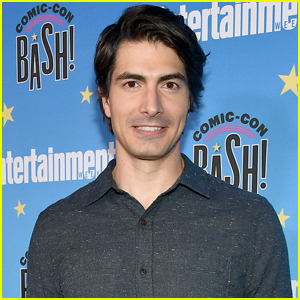 Brandon Routh Wraps Filming on 'Legends of Tomorrow'