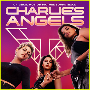 Ariana Grande Has FIVE Songs on 'Charlie's Angels' Soundtrack!