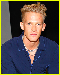 Why Does Cody Simpson Have Beef With Lindsay Lohan?