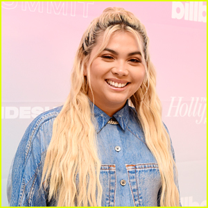 Hayley Kiyoko To Receive Award From Trevor Project, Announces New Music Project