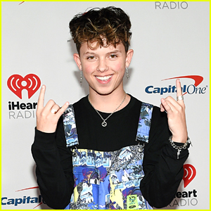 Jacob Sartorius Is Revealing The Inspiration Behind His New Crown Tattoo