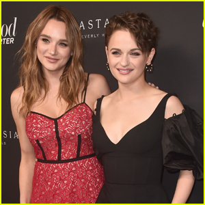 Joey King Shares Cute Videos For Sister Hunter's Birthday - Watch!