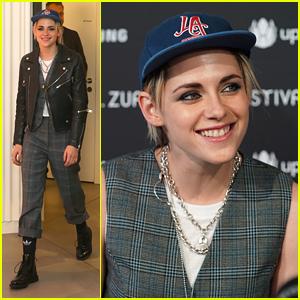 Kristen Stewart's 'Seberg' To Premiere on Amazon Prime in December