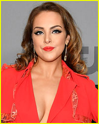 Elizabeth Gillies Is Reuniting With A Former Co-Star on 'Dynasty'