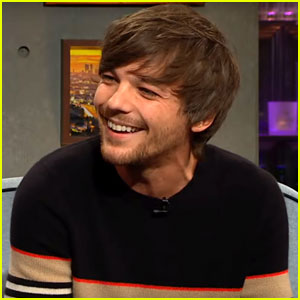 Louis Tomlinson Once Got Kicked Out Of A Band & Didn't Realize It At All