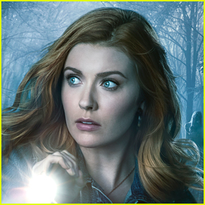 'Nancy Drew' Is Not Set In River Heights Partly Because of 'Riverdale'