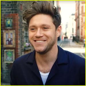 Watch Niall Horan's 'Nice to Meet Ya' Video & Hear the New Song!