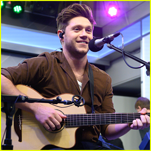 Niall Horan Opens Up About Writing Ballads For His Upcoming Album