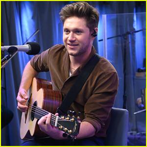 Niall Horan Announces His 'Nice To Meet Ya' Tour!