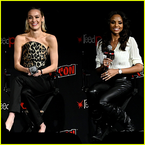 Rachel Skarsten Didn't Know Which Character She Was Auditioning For During 'Batwoman' Auditions