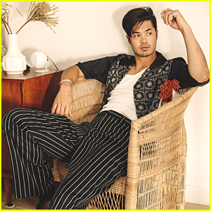 Ross Butler Opens Up About Avoiding Being Typecast As The Stereotypical Asian