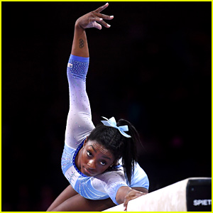 Simone Biles Makes History Again, Gets Two Skills Named After Her