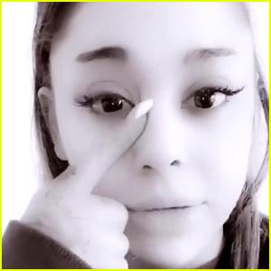 Ariana Grande Feels Much Sicker, Cancels Kentucky Concert