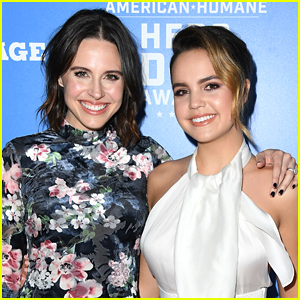 Bailee Madison Announces End of 'Just Between Us' Podcast With Sister Kaitlin Vilasuso